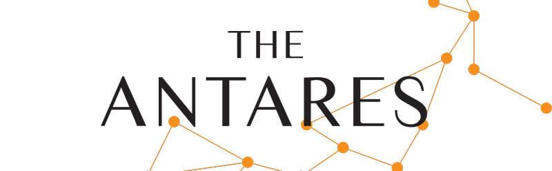 the-antares-logo